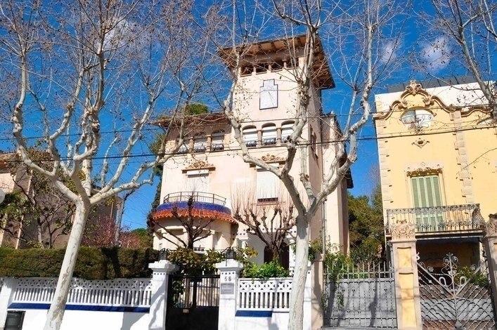 Residencia d'avis Barcelona - Bon Viure